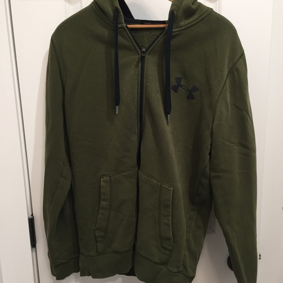 Under Armour Other - Men's Under Armour Hoodie
